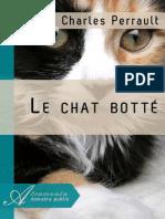 CHARLES PERRAULT-Le Chat Botte-[Atramenta.net]