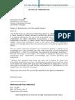 Internship Report Shakil