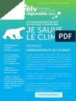 R15 Flyer COP21