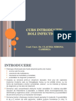Curs Boli Inf Nr. 1 Introducere