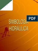 00 SIMBOLOGÍA HIDRÁULICA