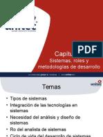 Capitulo 1.Sistemas, Roles y Metodologias de Desarrollo (1)