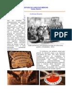 Estudo Do Livro Dos Mediuns - Centro Batuira