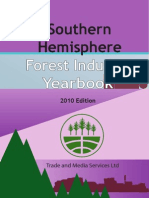 Southern Hemisphere Forest Industry Yearbook 2010