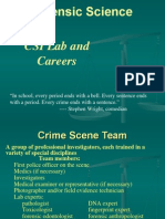 csi lab and careers overview day 2