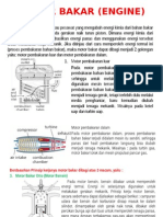 Tatap 2 (Motor Bakar)