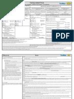 TAVOLA SINOTTICA D.Lgs. 192/2005 –L. 90/2013 –D.Lgs. 28/2011 – D.M.26/6/2015
