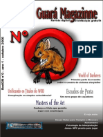 Red Guará Magazinne 00