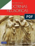 Historia de Las Doctrinas Filosóficas - Ernesto Priani