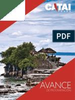 Catalogo Avance 2016b