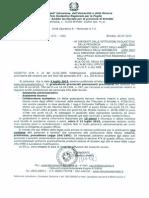 Pubblicazione Graduatorie Provinciali 1 Fascia ATA