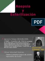 Asepsia y Esterilización