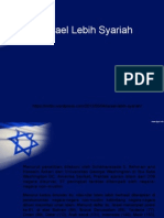 presentasi israel.ppt