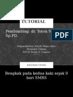 Tutorial Dr. Toton