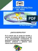 visión geopolítica del peru