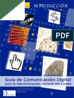 0-Guia de Comunicacion Digital Para La AGE-Introduccion