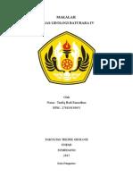270110130053_Taufiq Hadi Ramadhan_Tugas 4 Geologi Batubara_2013
