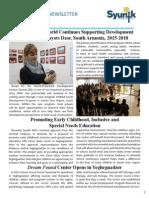 Syunik NGO Newsletter Issue 20.pdf