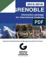 Grenoble Guide