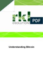 Understanding Bit Coin