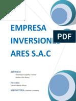 Inversiones Ares s