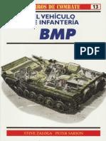 Integral - Carros de Combate 13 - El Vehiculo de Infanteria Bmp