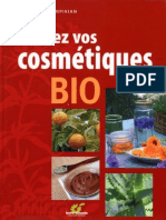41759759 Creez Vos Cosmetiques Bio