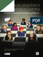 Páginas DesdeScartascini-El Juego Politico en AL-3