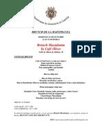 Brunch Maestranza Octubre (1)