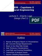 Lecture 5 - Gravity Load Design.ppt