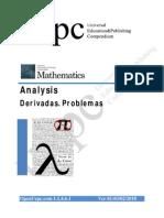 [Maths] 4.6.1 Derivadas.problemas No Solutions