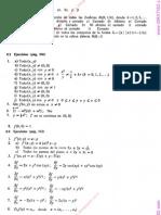 Cálculo Diferencial en Campos Escalares y Vectoriales CON CLAVE