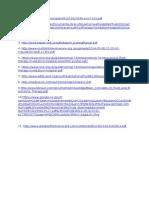 Daftar Jurnal Anastesi