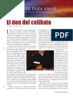 El Don Del Celibato