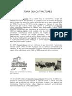 Historia de Los Tractores