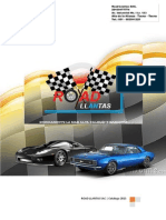 Catálogo de Producto Road Llantas S.a.C.
