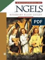 Guiley, Rosemary Ellen - The Encyclopedia of Angels
