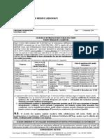 Circolare Informativa Novembre 2009