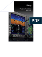Integrated Flight Display Pilot Guide