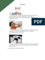 Glosario de Salud Medicina