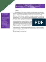 Contribuição Estudos Multicentricos