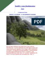 O Candomblé e Seus Fundamentos Áiyé
