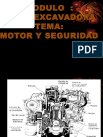 Exposicion de Motor y Seguridad