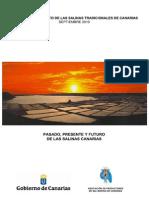 Pasado Presente Futuro de las Salinas