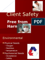 Patient Safety Ch 27