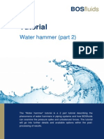 Water Hammer 2