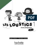 LesLoustics1-guidePédagogique