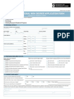 Utsi Brochures Application