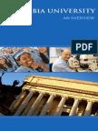University of Columbia -Brochure-2012