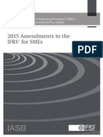 2015 Amendments to IFRS for SMEs Basis Website v3 123